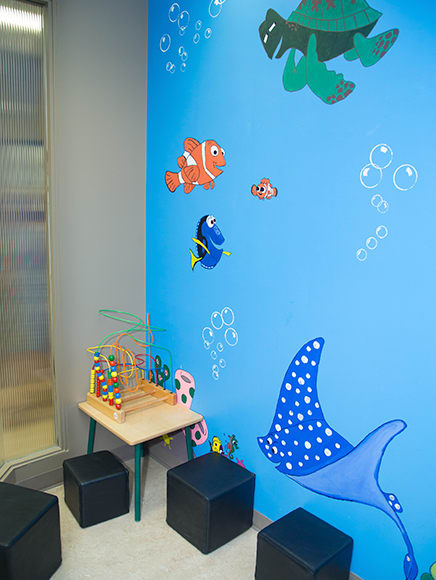 Children's Services, Calgary Dentist